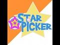 StarPicker - New version coming soon!