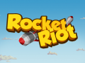 Help us launch Rocket Riot