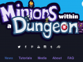 Minions within a Dungeon: 1 year of dev. Core mechanics done.