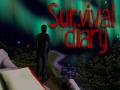Survival Diary: Telltale-sandbox, RPG characteristics, random events