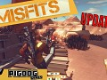 The Misfits Third Person Shooter Update 19