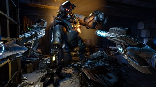 PC's First Triple-A VR Exclusive Is 4A Games' Arktika.1