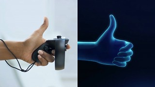 All the Oculus Touch News And VR Games From Oculus Connect 3