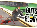 GUTS AND GLORY crazy Redneck Earl montage!