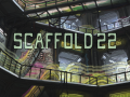 Scaffold 22: Crusader