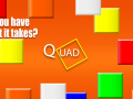 Figure out teleportal sequences and conquer. Quad-Teleport Squares Puzzle announcement