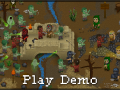 Blossom & Decay combat demo published