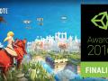 Unity Awards 2016
