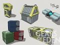 Gears of Eden Development update