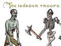 Ultimus bellum - invader troops part 1.