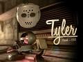 Tyler: Model 005 Kickstarter Update