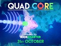 From University Project to Co-Op Sensation: Quad Core