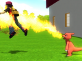 Pokemon MMO 3D ~ New Happiness System