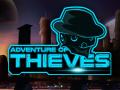 Adventure of Thieves on Steam #BuildYourOwnDungeon