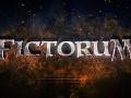 Fictorum Update #28: New Main Character Model, Modular Equipment, and Combat Music