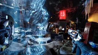 Watch Metro 2033 Developer 4A Games' VR Exclusive Arktika.1 In Action