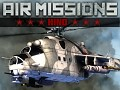 Air Missions: HIND - Development Diary #9