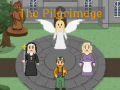 The Pilgrimage demo: a unique jRPG where YOU can give your input