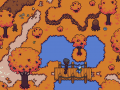 Towards The Pantheon Devlog #11: Autumn, Level Design, and some of our influences!