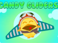 Candy Gliders Game goes Live !