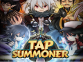 Tap Summoner - RPG Tower Offense battle card game Asia 2016 Winner [BETA]