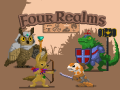 Four Realms Full Release!