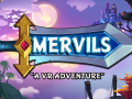 The Full Release of Mervils is now available on Steam