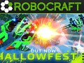 ROBOCRAFT: Hallowfest 3 Festival Now Live!