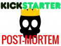 Guts and Glory: Kickstarter Post-Mortem
