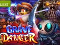 Grave Danger LIVE on Steam Greenlight