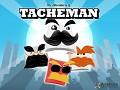 The Adventures of Tacheman is Released!
