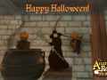 TAR Spooky Update