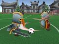 Field of Heroes: An Online Soccer MOBA back in development!