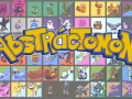 Abstráctomon Progress Update!