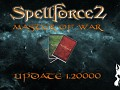 Spellforce 2 - Master of War 1.20000 Patch release
