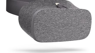Google Daydream View Mobile VR Headset Launches Next Week