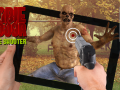 Zombie Outdoor - Real Life FPS