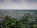 Field Of Arms first map: Assault on Bocachica