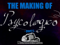 The Making of Psycologico - Let's start a Dev Diary!