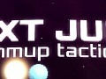 "Introducing: ""NEXT JUMP: Shmup Tactics"""