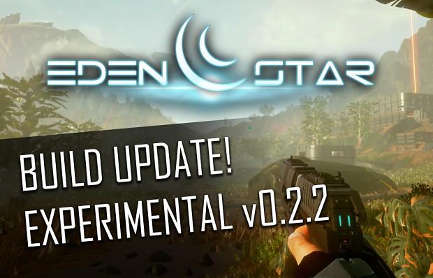 Experimental Branch Update! v0.2.2