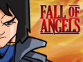 Fall of Angels on Steam Greenlight