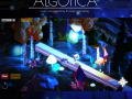 Algotica - News after a long absence