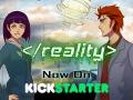 Kickstarter, Greenlight, Updated Demo