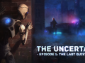 Download your free demo version of The Uncertain: Episode 1 - The Last Quiet Day!