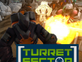 Turret Sector is now on Steam Greenlight