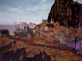 Fictorum Update #30: Visual Improvements, Telekinesis, and Enchantment