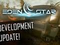 November Update - Game intro progress & Mechs?!
