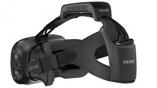 HTC Announces Wireless Vive VR Headset Upgrade Kit