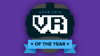 VR of the Year 2016 kickoff